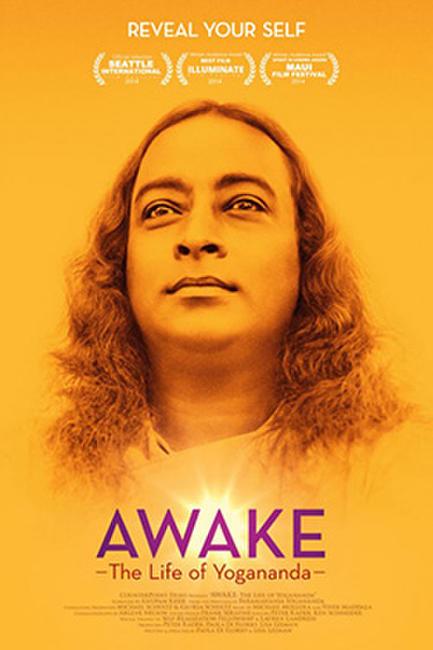 Awake: The Life of Yogananda Photos + Posters