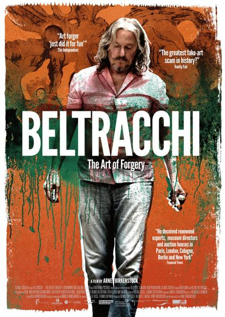BELTRACCHI - THE ART OF FORGERY/FINSTERWORLD Photos + Posters