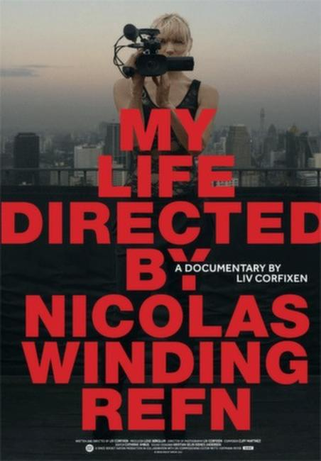 My Life Directed by Nicolas Winding Refn Photos + Posters