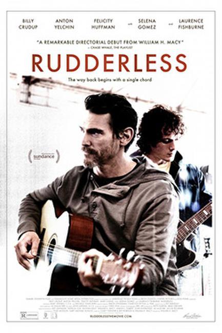 Rudderless Photos + Posters