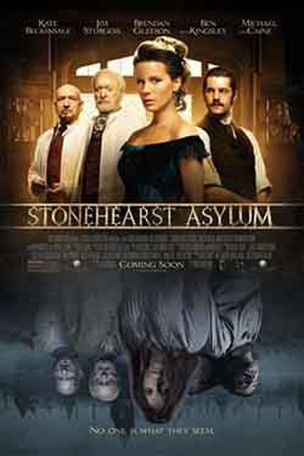 Stonehearst Asylum Photos + Posters