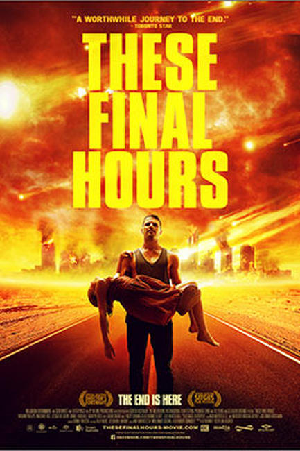 These Final Hours Photos + Posters