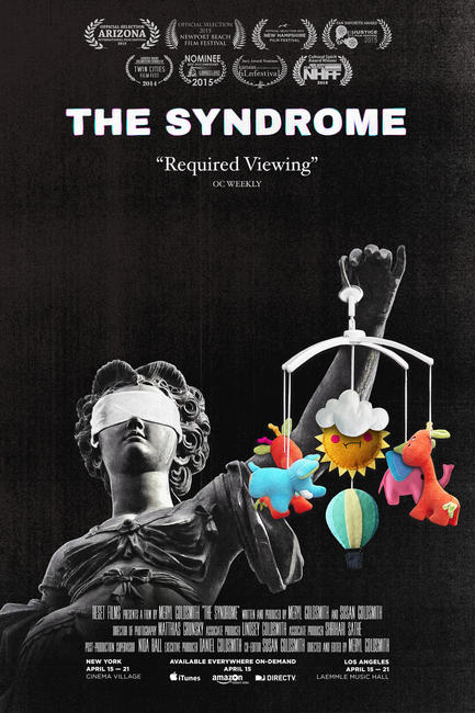 The Syndrome Photos + Posters