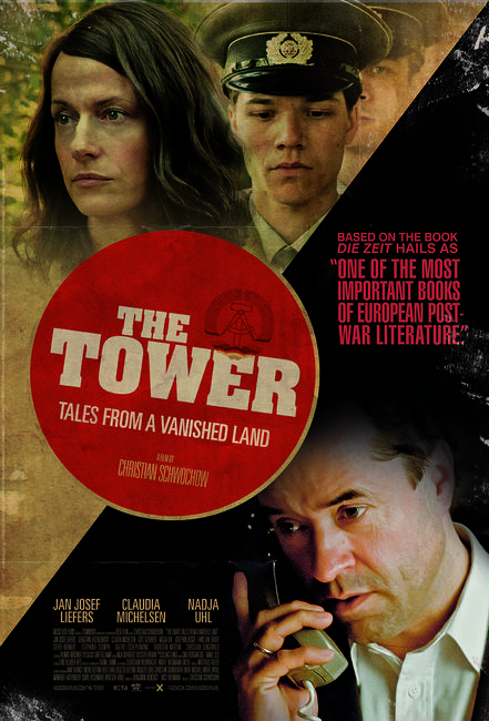 The Tower Photos + Posters