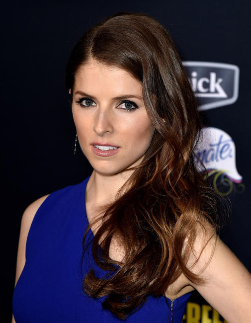 Pitch Perfect 2 (2015) Special Event Photos