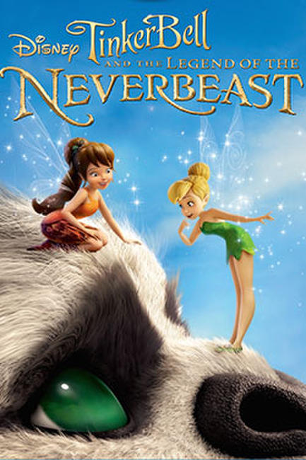 Tinker Bell and the Legend of the NeverBeast Photos + Posters