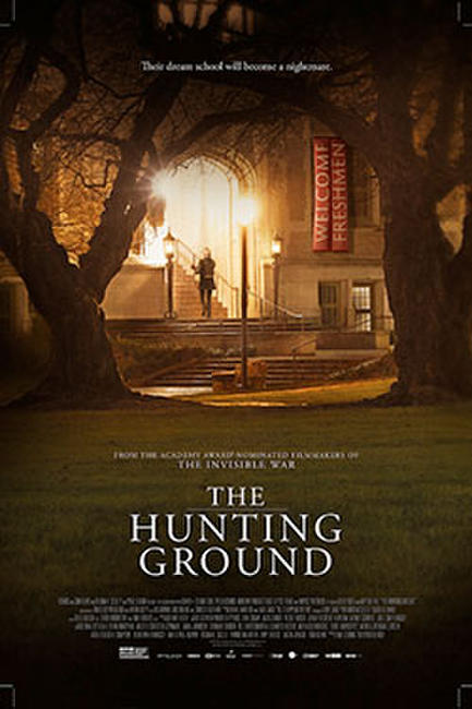 The Hunting Ground Photos + Posters