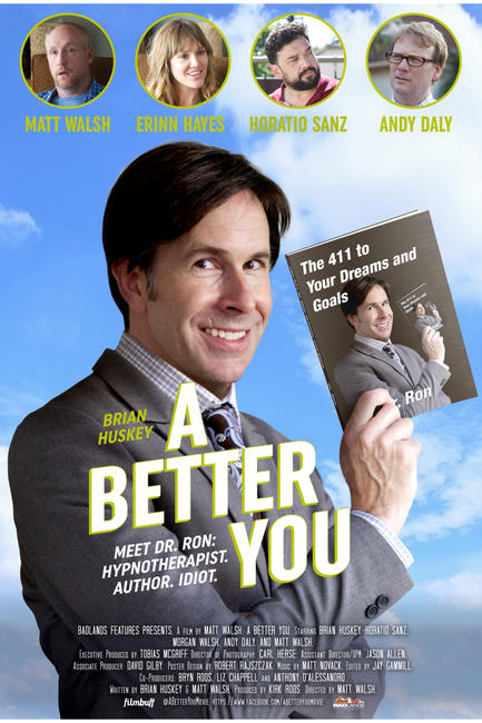 A Better You Photos + Posters