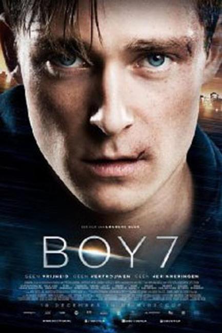 Boy 7 Photos + Posters