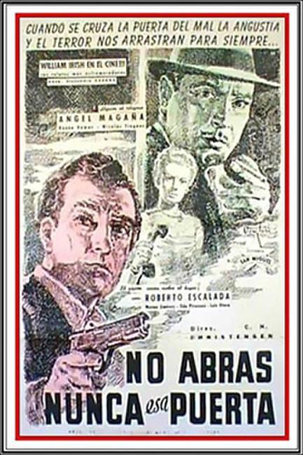EL VAMPIRO NEGRO / NO ABRAS NUNCA ESA PUERTA / SI MUERO ANTES DE DESPERTAR Photos + Posters