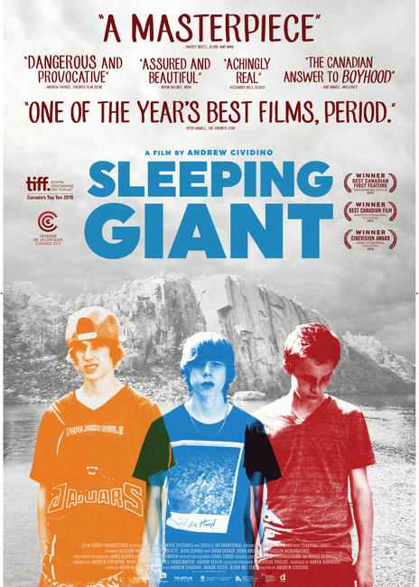 Sleeping Giant Photos + Posters