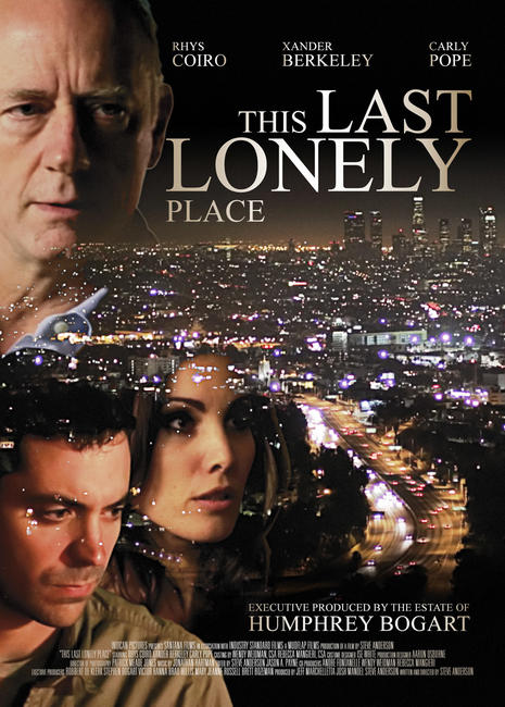 This Last Lonely Place Photos + Posters