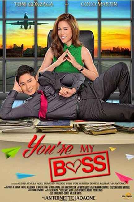 You're My Boss Photos + Posters