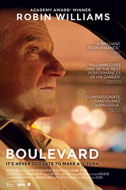 Boulevard Photos + Posters