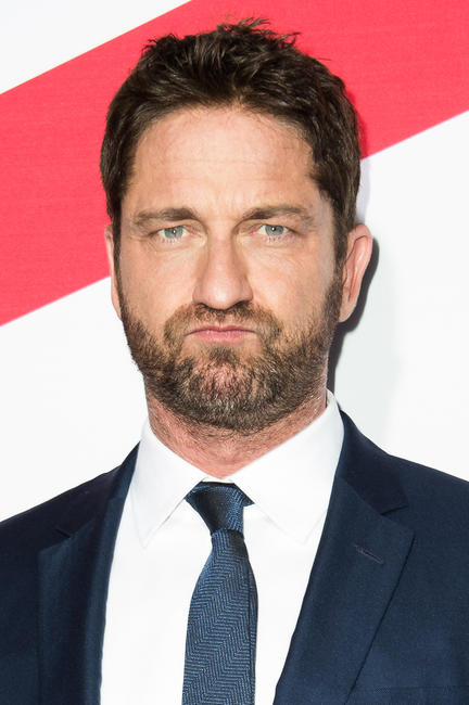 London Has Fallen Special Event Photos