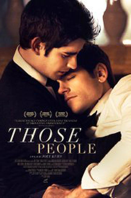Those People Photos + Posters