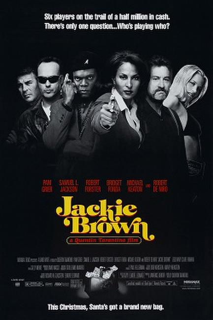 Celebrity Guests: Jackie Brown with Pam Grier Photos + Posters