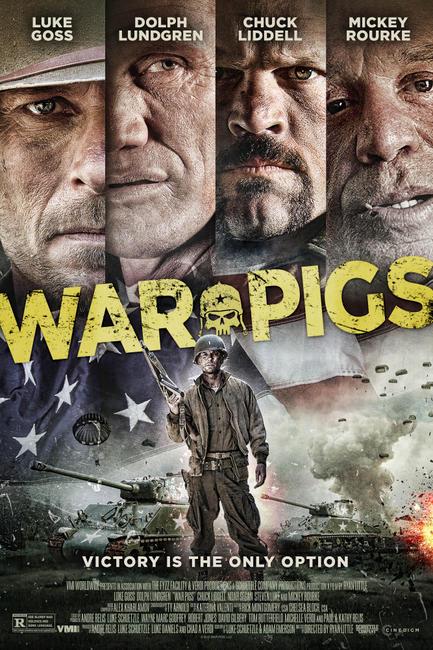 War Pigs Photos + Posters