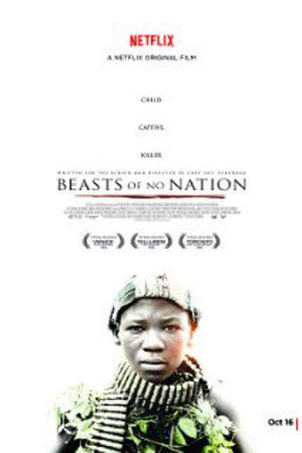 Beasts of No Nation Photos + Posters