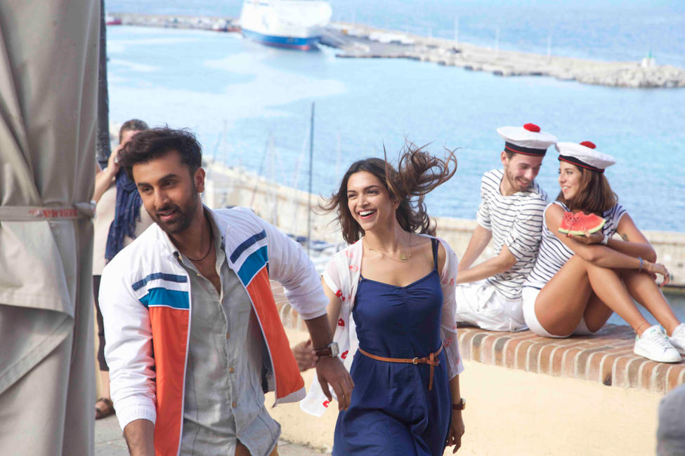 Tamasha Photos + Posters
