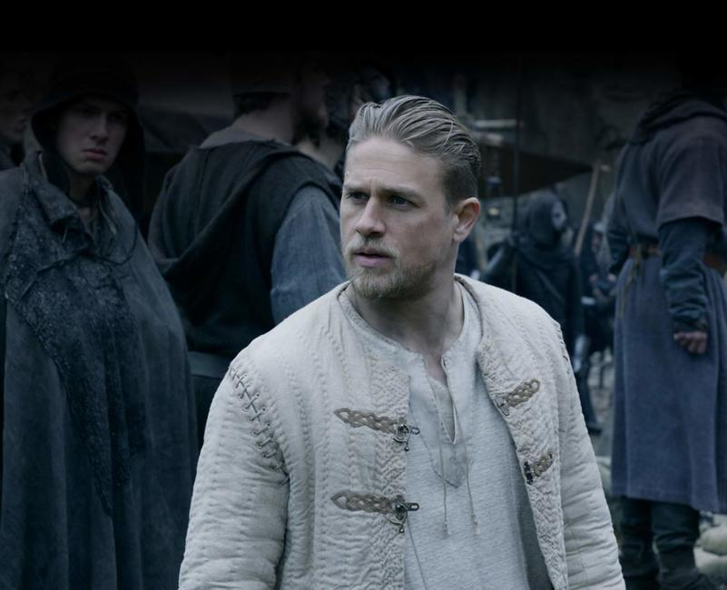 King Arthur: Legend of the Sword Photos + Posters