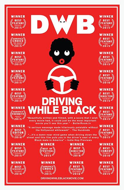 Driving While Black Photos + Posters