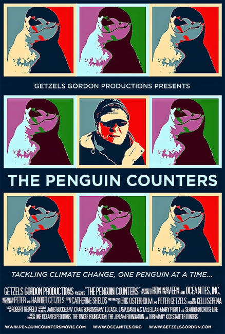 The Penguin Counters Photos + Posters