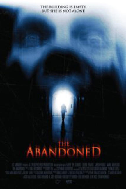 The Abandoned Photos + Posters