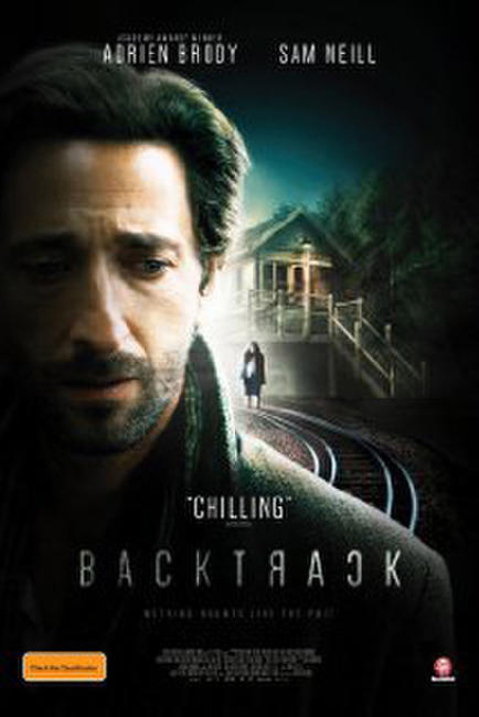 Backtrack  Photos + Posters