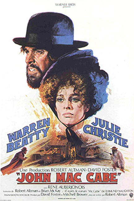 MCCABE & MRS. MILLER/THE LONG GOODBYE Photos + Posters