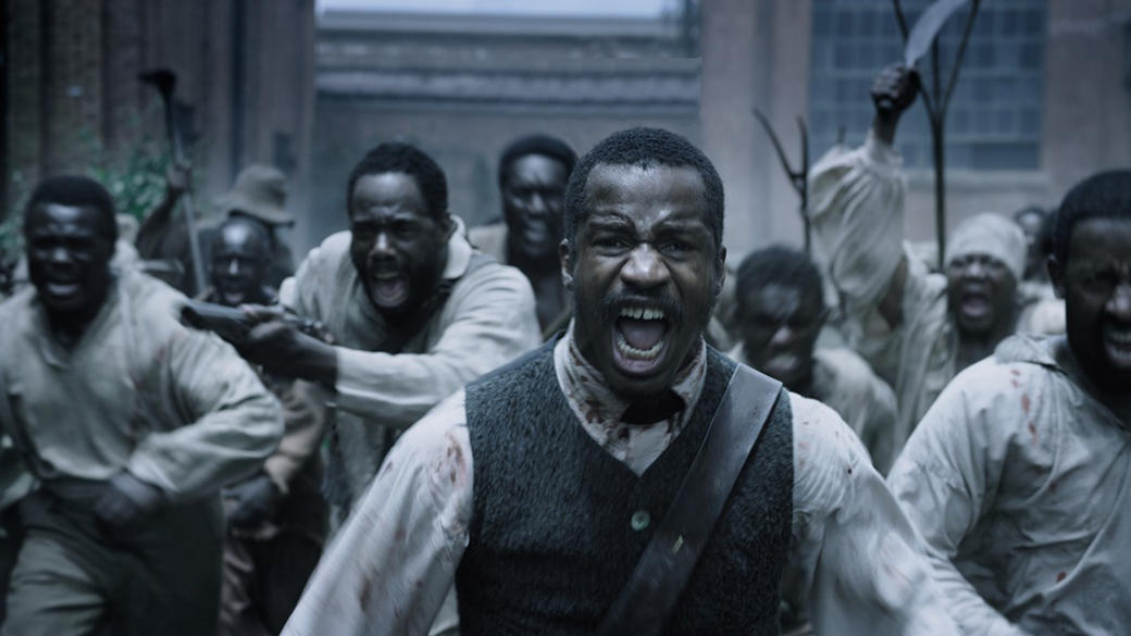 The Birth of a Nation (2016) Photos + Posters