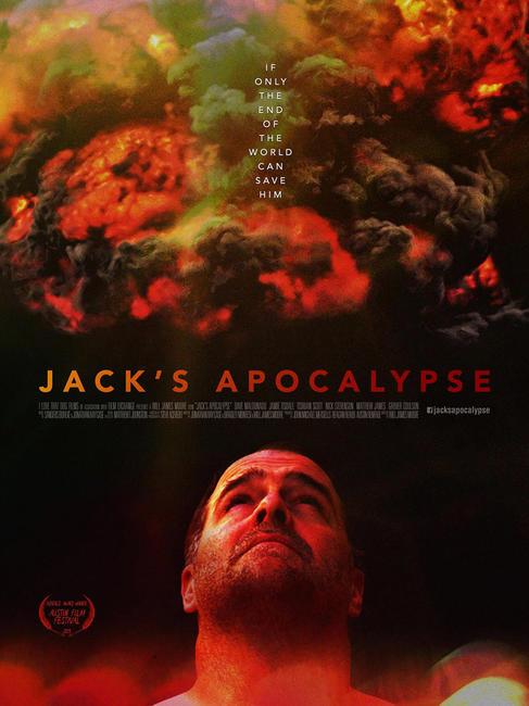 Jack's Apocalypse Photos + Posters