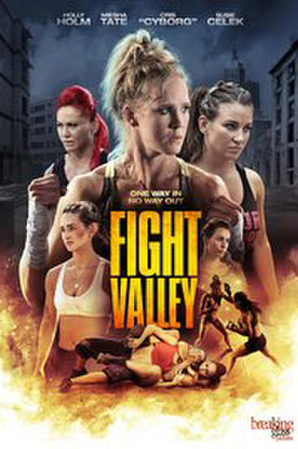 Fight Valley Photos + Posters