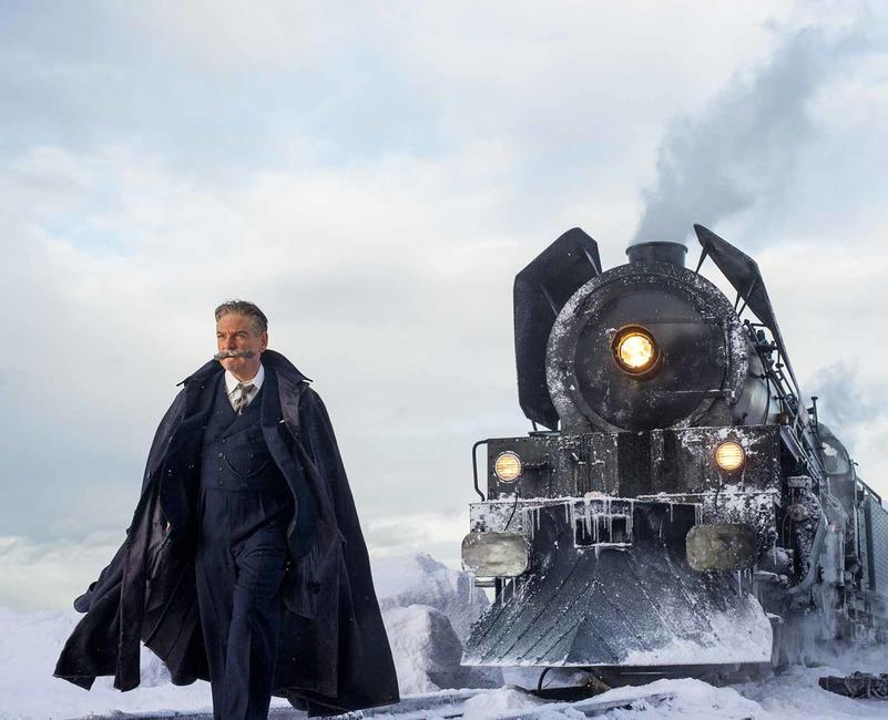 Murder on the Orient Express (2017) Photos + Posters