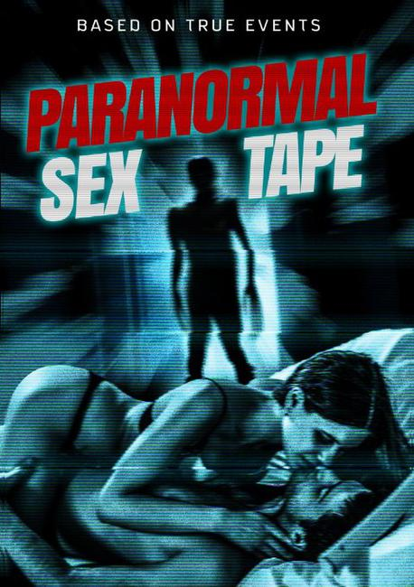 Paranormal Sex Tape Photos + Posters
