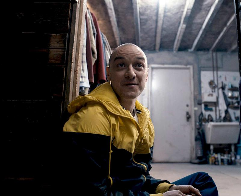 Split (2017) Photos + Posters