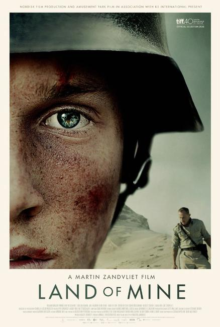 Land of Mine Photos + Posters