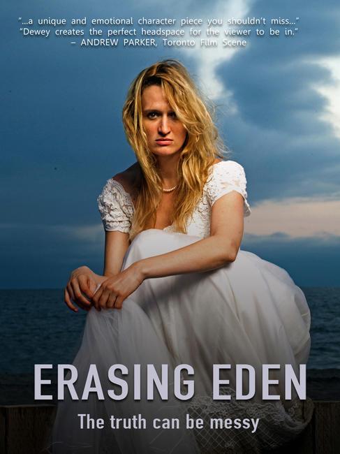 Erasing Eden Photos + Posters