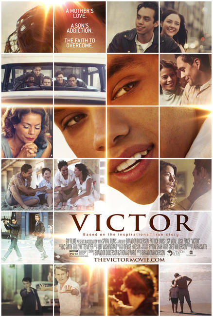 Victor Photos + Posters