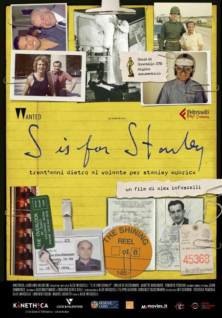 S Is for Stanley Photos + Posters