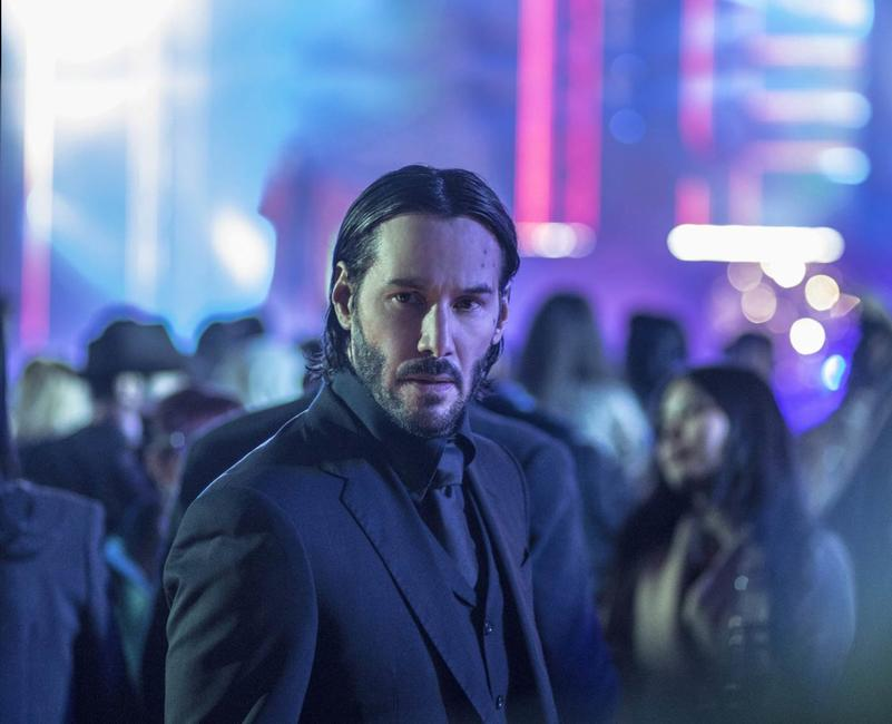 John Wick: Chapter 2 Photos + Posters