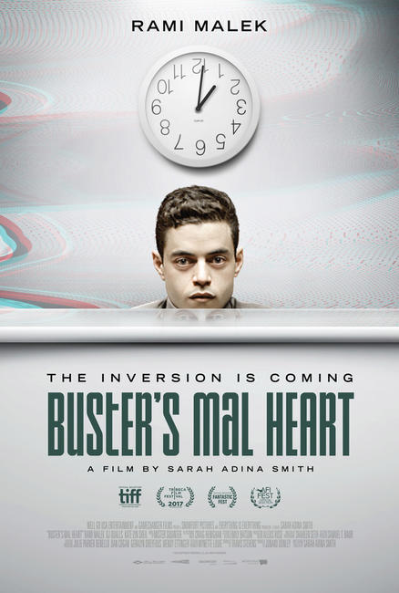 Buster's Mal Heart Photos + Posters