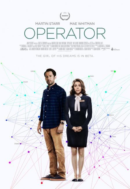 Operator Photos + Posters