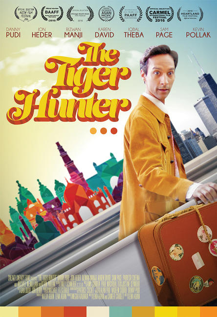 The Tiger Hunter Photos + Posters