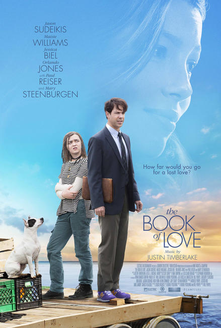 The Book of Love  Photos + Posters