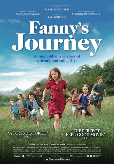 Fanny's Journey Photos + Posters