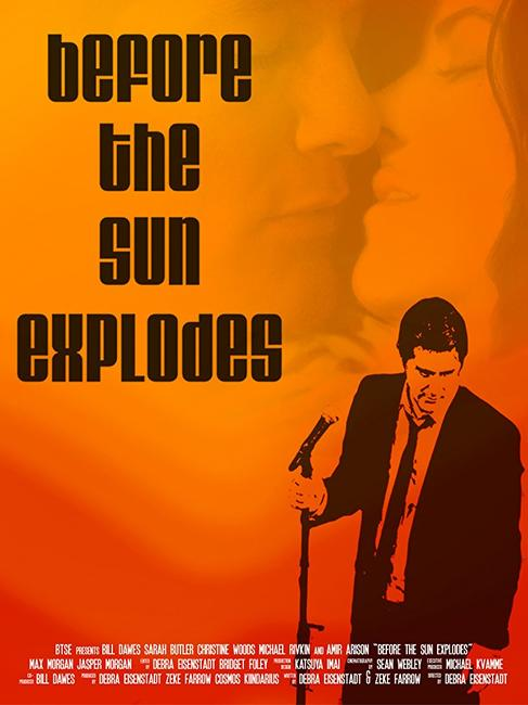 Before the Sun Explodes Photos + Posters