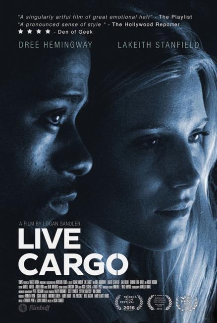 Live Cargo Photos + Posters