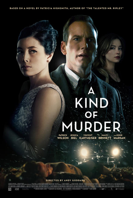 A Kind of Murder Photos + Posters