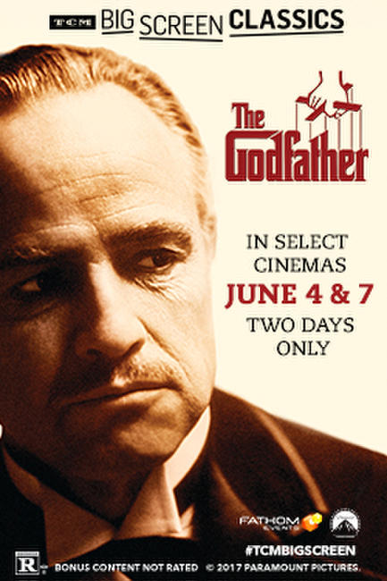 The Godfather (1972) presented by TCM Photos + Posters